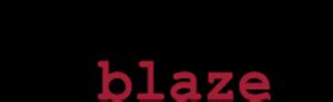 zz  pix - Blaze logo